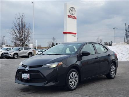 2017 Toyota Corolla  (Stk: P2631) in Bowmanville - Image 1 of 22