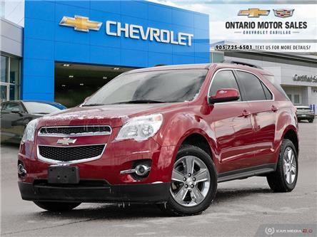 2014 Chevrolet Equinox 2LT (Stk: 140565A) in Oshawa - Image 1 of 36