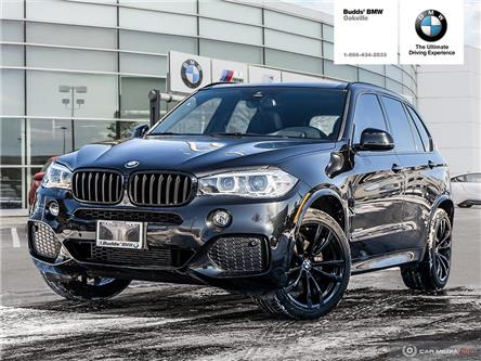 2018 BMW X5 xDrive35i (Stk: T598088A) in Oakville - Image 1 of 27