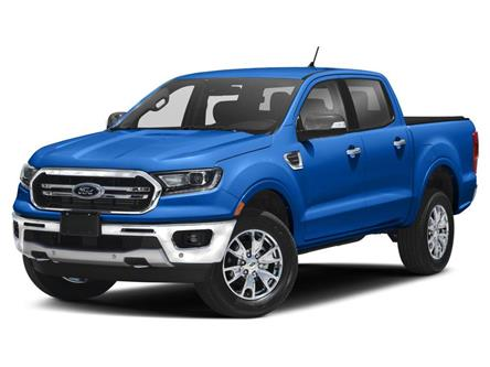 2021 Ford Ranger Lariat (Stk: RA21-13562) in Burlington - Image 1 of 9