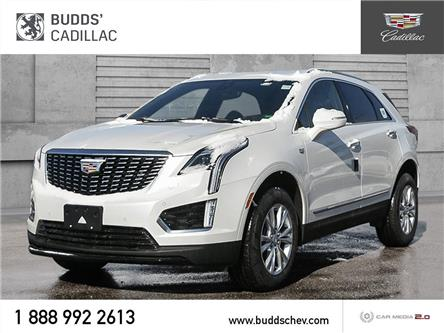 2021 Cadillac XT5 Luxury (Stk: XT1056) in Oakville - Image 1 of 25