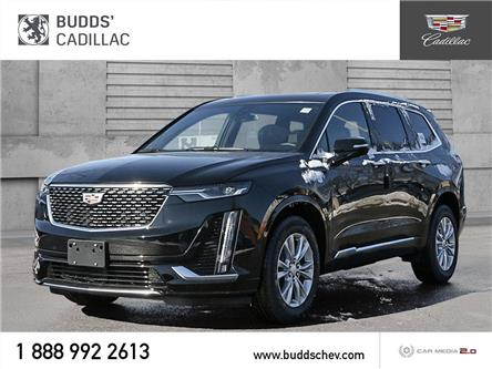 2021 Cadillac XT6 Luxury (Stk: X61014) in Oakville - Image 1 of 25