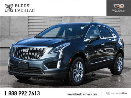 2021 Cadillac XT5 Luxury (Stk: XT1005) in Oakville - Image 1 of 25