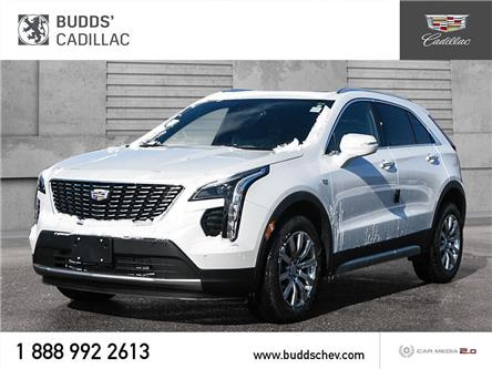 2021 Cadillac XT4 Premium Luxury (Stk: X41041) in Oakville - Image 1 of 25