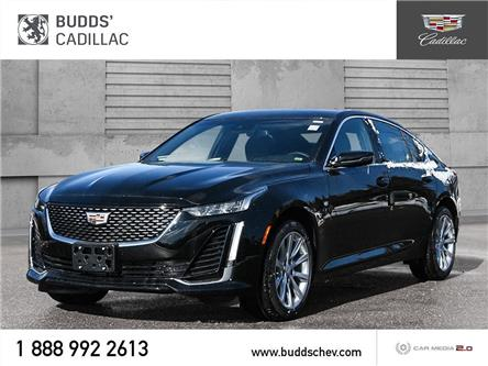 2021 Cadillac CT5 Luxury (Stk: C51005) in Oakville - Image 1 of 25
