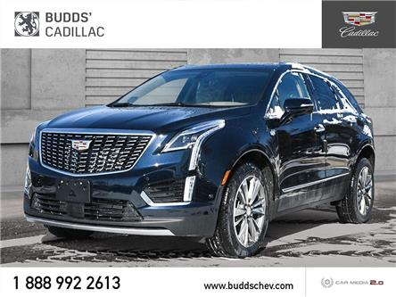 2021 Cadillac XT5 Premium Luxury (Stk: XT1061) in Oakville - Image 1 of 25