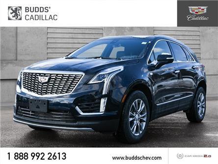 2021 Cadillac XT5 Premium Luxury (Stk: XT1052P) in Oakville - Image 1 of 25