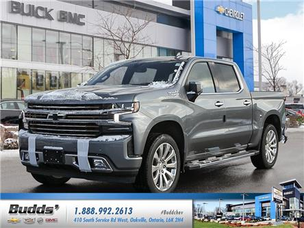 2021 Chevrolet Silverado 1500 High Country (Stk: SV1028) in Oakville - Image 1 of 25