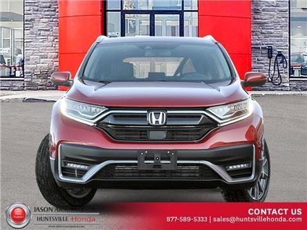 2021 Honda CR-V Touring (Stk: 221139) in Huntsville - Image 1 of 22