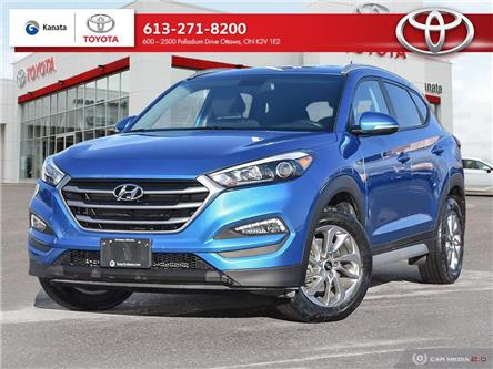 2017 Hyundai Tucson  (Stk: B2973) in Ottawa - Image 1 of 29