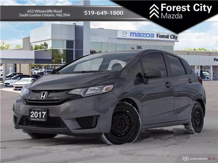 2017 Honda Fit LX (Stk: 21C54645A) in Sudbury - Image 1 of 21