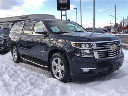 2017 Chevrolet Suburban Premier (Stk: 241632) in Waterloo - Image 1 of 30