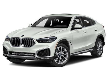 2021 BMW X6 M50i (Stk: 21446) in Thornhill - Image 1 of 9