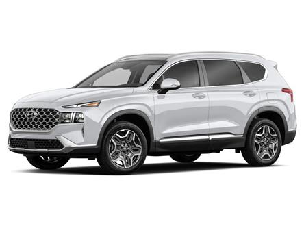 2021 Hyundai Santa Fe HEV Preferred w/Trend Package (Stk: MU003098) in Mississauga - Image 1 of 2