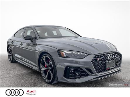2021 Audi RS 5 2.9 (Stk: 21073) in Windsor - Image 1 of 30