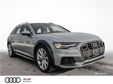2021 Audi A6 allroad 3.0T Technik (Stk: 21078) in Windsor - Image 1 of 30