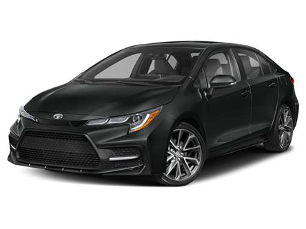 2021 Toyota Corolla SE (Stk: 178109) in Woodstock - Image 1 of 9