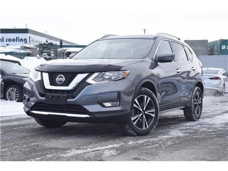 2020 Nissan Rogue SL (Stk: SM190A) in Ottawa - Image 1 of 25