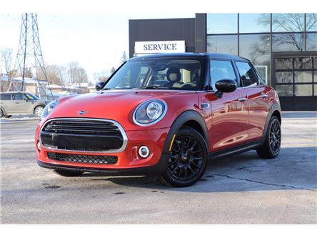 2021 MINI 5 Door Cooper (Stk: 4098) in Ottawa - Image 1 of 25