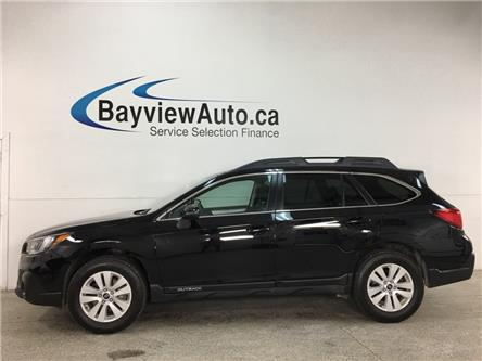 2019 Subaru Outback 2.5i Touring (Stk: 37629W) in Belleville - Image 1 of 26