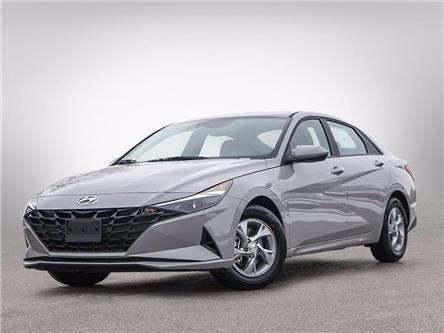 2021 Hyundai Elantra Essential (Stk: D10272) in Fredericton - Image 1 of 23