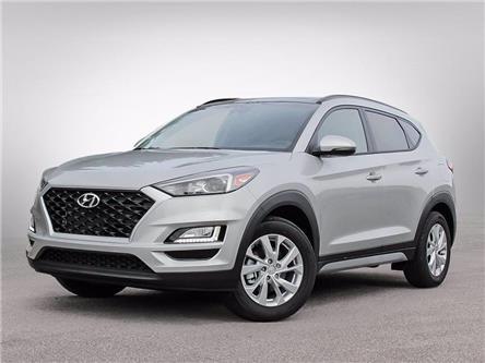 2021 Hyundai Tucson Preferred (Stk: D10271) in Fredericton - Image 1 of 23