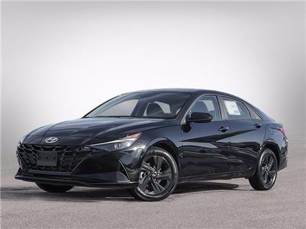 2021 Hyundai Elantra Preferred (Stk: D10330) in Fredericton - Image 1 of 23