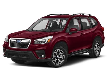 2021 Subaru Forester Convenience (Stk: S5808) in St.Catharines - Image 1 of 9