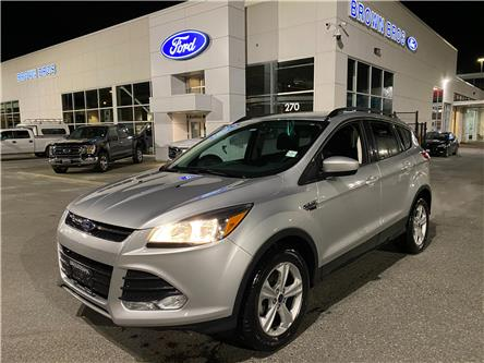 2015 Ford Escape SE (Stk: LP2134) in Vancouver - Image 1 of 25