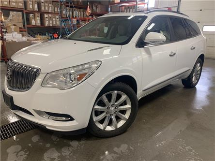 2017 Buick Enclave Premium (Stk: 61784M) in Cranbrook - Image 1 of 26
