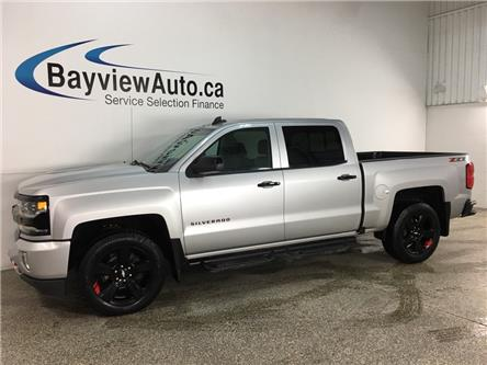 2018 Chevrolet Silverado 1500 1LZ (Stk: 37632W) in Belleville - Image 1 of 22