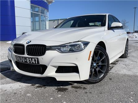 2018 BMW 340i xDrive (Stk: A0507) in Ottawa - Image 1 of 14