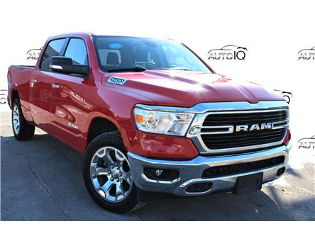 2020 RAM 1500 Big Horn (Stk: R0H1198) in Hamilton - Image 1 of 30