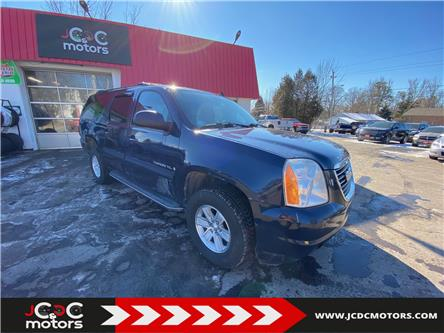 2008 GMC Yukon XL 1500 SLT (Stk: ) in Cobourg - Image 1 of 19