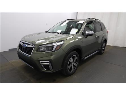 2021 Subaru Forester Premier (Stk: 223129) in Lethbridge - Image 1 of 27