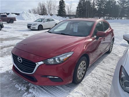 2018 Mazda Mazda3 Sport GS (Stk: 0C519A) in Miramichi - Image 1 of 3