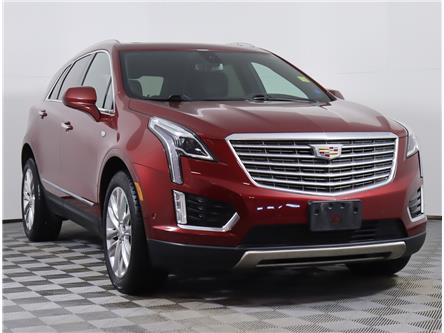 2017 Cadillac XT5 Platinum (Stk: 210352C) in Fredericton - Image 1 of 22