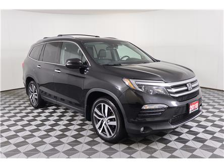 2018 Honda Pilot Touring (Stk: 221078A) in Huntsville - Image 1 of 36