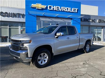 2020 Chevrolet Silverado 1500 LT (Stk: 21083A) in St. Stephen - Image 1 of 9