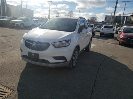 2018 Buick Encore Preferred (Stk: 126148) in London - Image 1 of 14