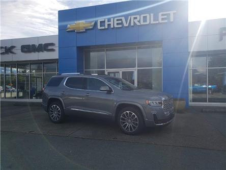 2021 GMC Acadia Denali (Stk: 21T95) in Port Alberni - Image 1 of 28