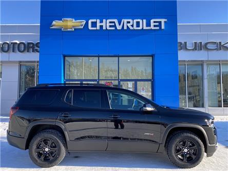 2021 GMC Acadia AT4 (Stk: 7210810) in Whitehorse - Image 1 of 18