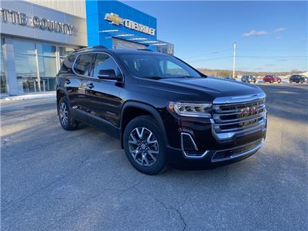 2021 GMC Acadia SLE (Stk: 21050) in St. Stephen - Image 1 of 9