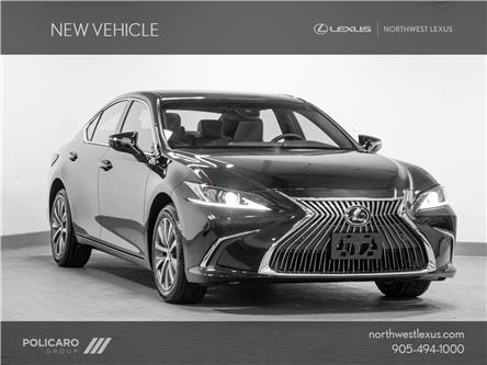 2021 Lexus ES 250 Base (Stk: 4896) in Brampton - Image 1 of 25