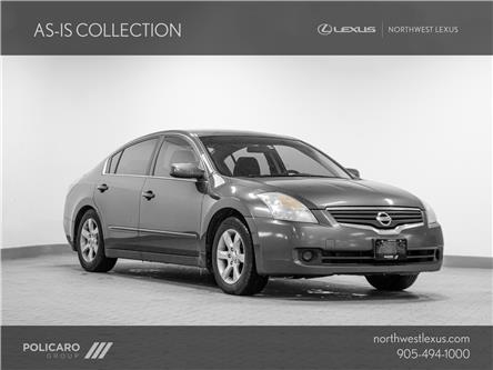 2008 Nissan Altima 2.5 S (Stk: 175862T) in Brampton - Image 1 of 16
