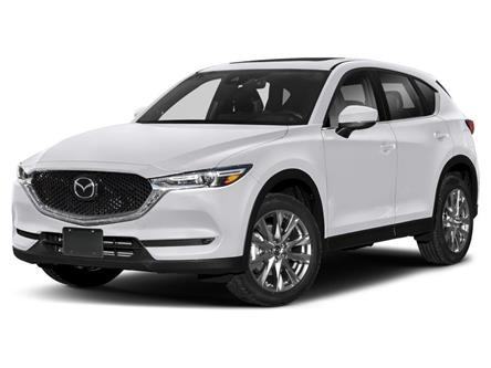 2021 Mazda CX-5 Signature (Stk: 21098) in Fredericton - Image 1 of 9