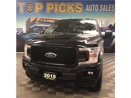 2019 Ford F-150 XL (Stk: C56323) in NORTH BAY - Image 1 of 29