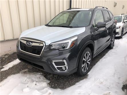 2021 Subaru Forester Limited (Stk: S5790) in St.Catharines - Image 1 of 3