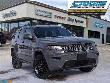 2021 Jeep Grand Cherokee Laredo (Stk: 35871) in Waterloo - Image 1 of 15