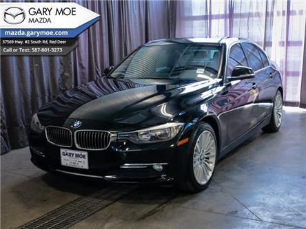 2015 BMW 3 Series 320I XDRIVE (Stk: MP9974) in Red Deer - Image 1 of 23